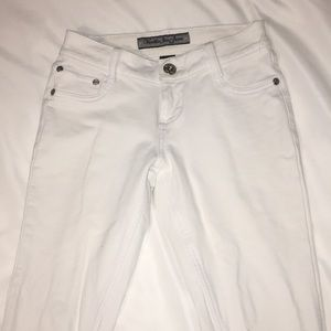Vanilla Star White Jeggings